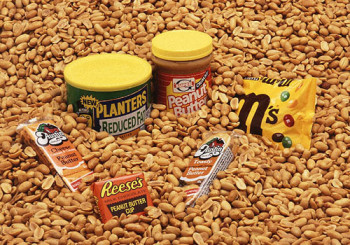 Peanut_products